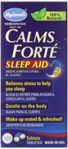These homeopathic sleep aids may help you sleep well and wake refreshed.