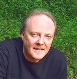 Rich Silver, health writer and Sleep Passport owner