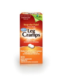 This Amazon product may help leg cramps at night