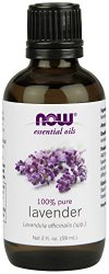 Lavender oil is a very effective herbal sleep remedy