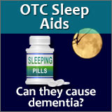 Read about the side effects of over the counter sleep aids