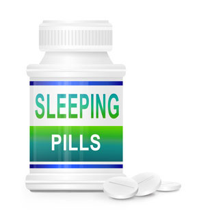 over the counter sleep aids have dangerous side effects