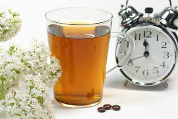 Valerian is one of the excellent herbal sleep aids.