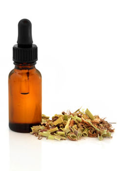 Valerian root made into a tincture works well as one of the herbal sleep aids for insomnia.