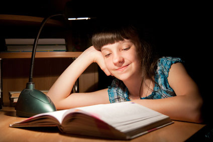 Set a time limit on teens to go to bed to avoid teenage sleep problems.